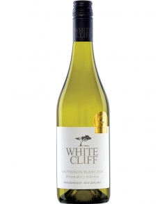 White Cliff Sauvignon Blanc 2017 Winemaker Selection