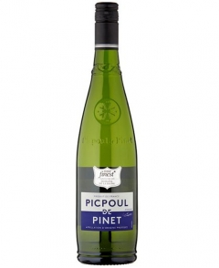 Picpoul de Pinet, 2016, Tesco Finest