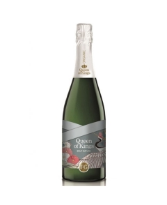 Queen of Kings Moscatel Brut Nature
