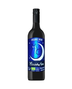 Moon Wine Tempranillo Garnacha 2016
