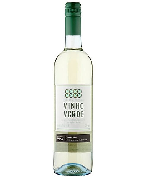 Vinho verde, Selected by Tesco